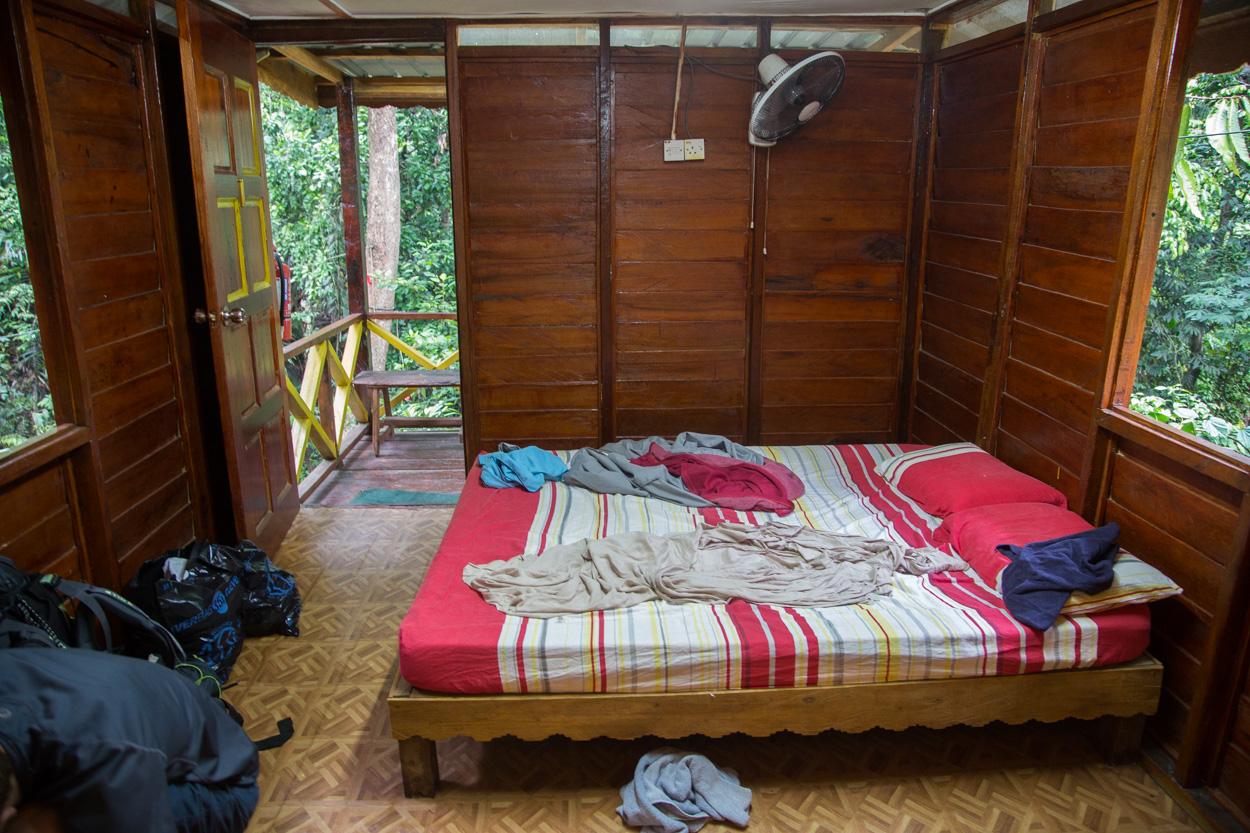 Chambre Chez Matleon