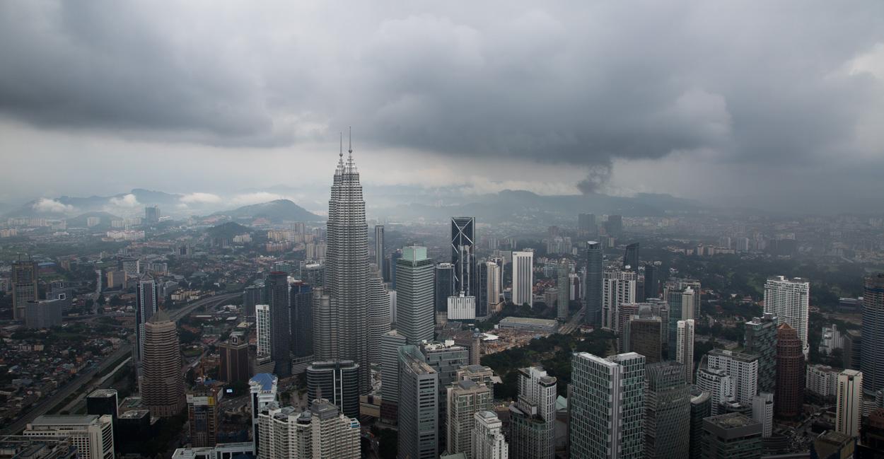 Malaisie – KL Tower Et Les Grottes De Batu