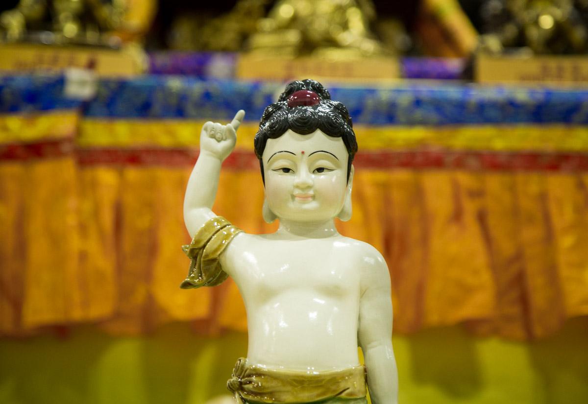 Drigar Thubten Dargye Ling à Singapour