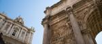Italie – Le Forum Romain Et Le Panthéon De Rome