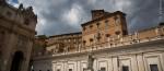 Italie – Visite De La Basilique Et De La Place Saint-Pierre Au Vatican