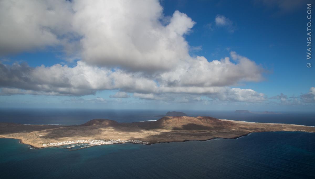 Espagne – Croisière MSC – L'île Volcanique De Lanzarote