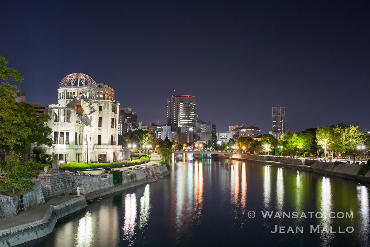 Japon – Hiroshima, Un Voyage Au Cœur De L'histoire