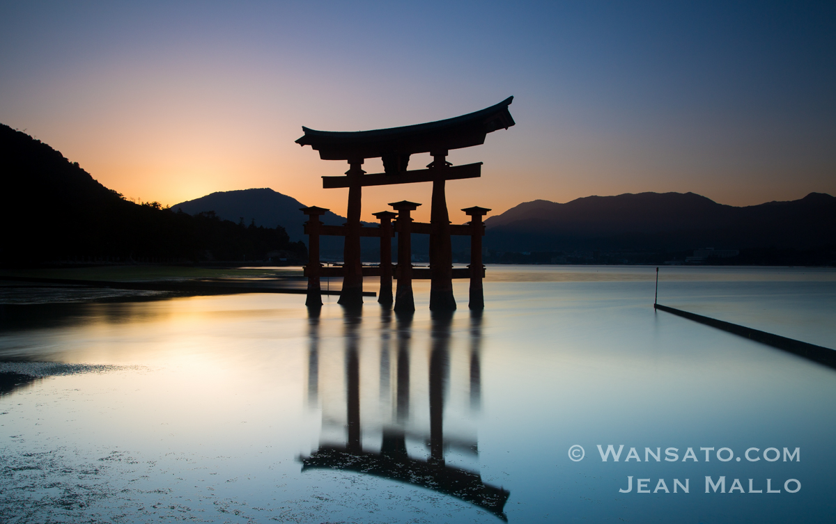 Japon – Une Promenade à Miyajima