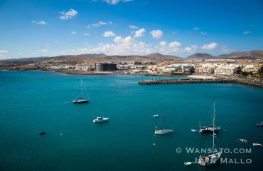 Lanzarote Côté Mer