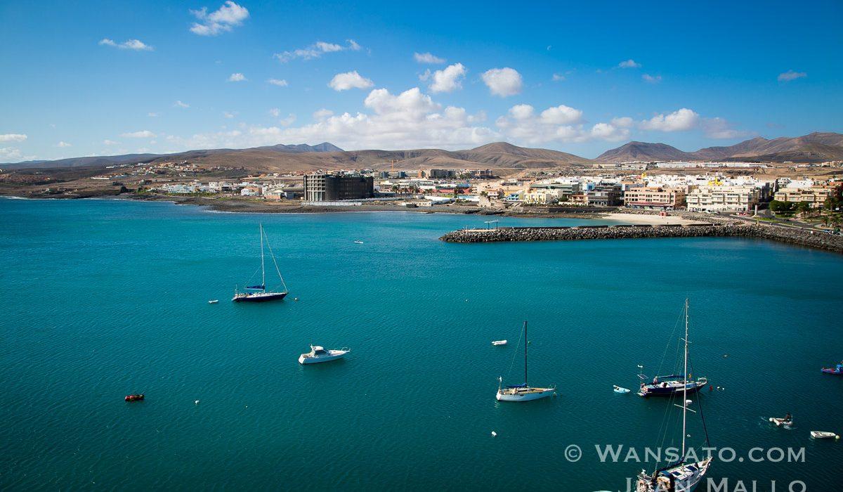 Portfolio Lanzarote Côté Mer