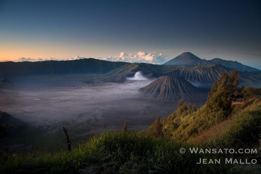 Indonesie – Le Mont Bromo