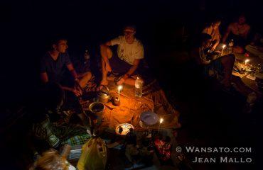 Camping Malais