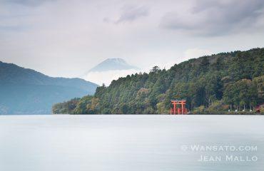 Ballade à Hakone