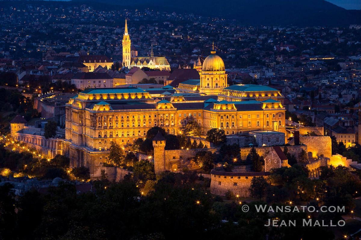 Budapest - Le Musée Historique De Budapest