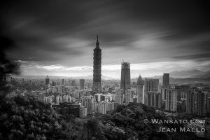 Portfolio - Taipei