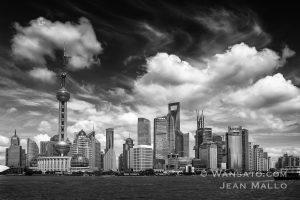 Portfolio - Shanghai