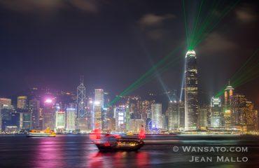Portfolio - Hong-Kong