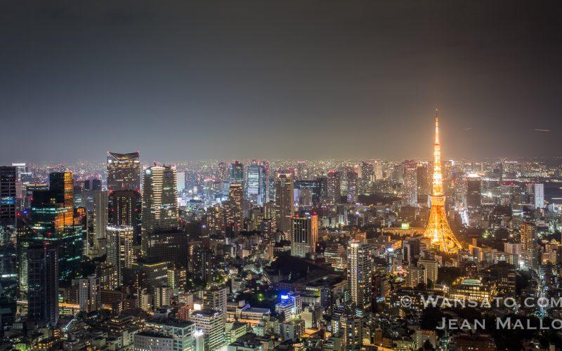 Portfolio - Tokyo