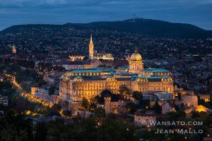 Portfolio - Budapest III