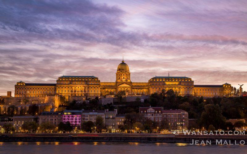 Portfolio - Budapest IV