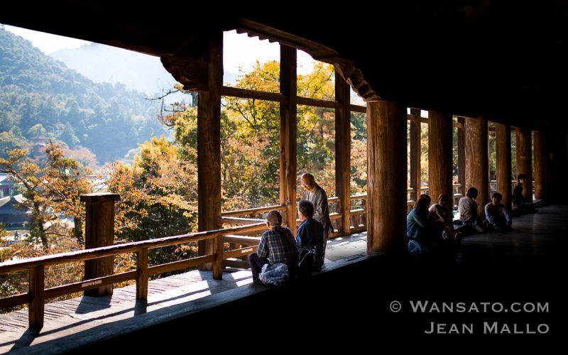 Portfolio - Miyajima Temple