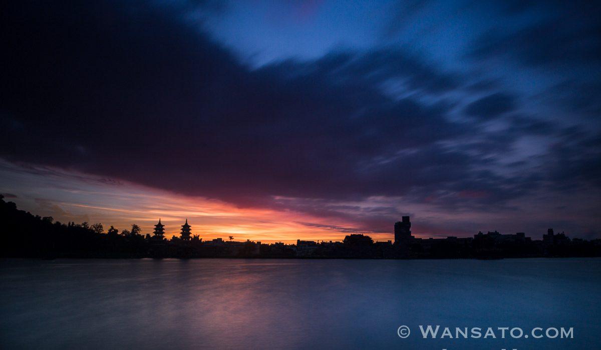 Portfolio - Kaohsiung Sunset