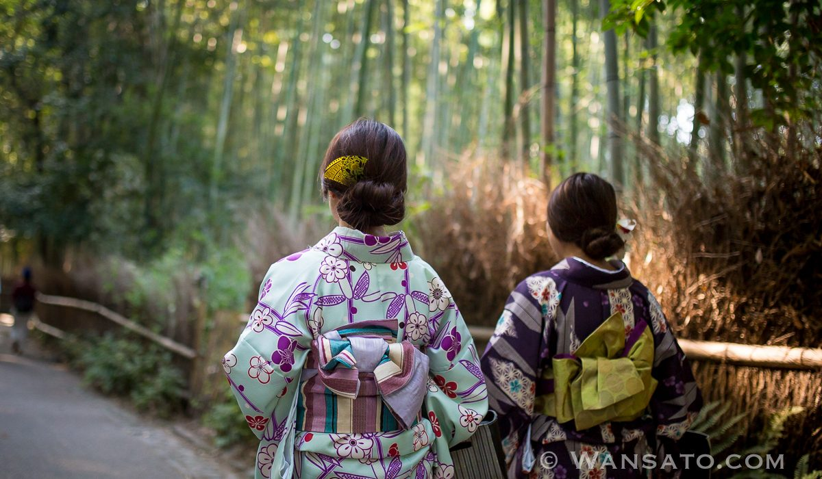 Portfolio - Kimono