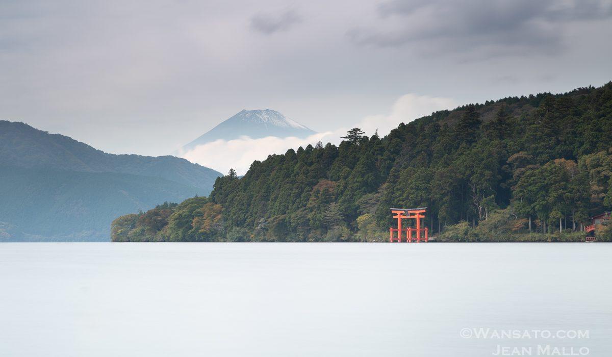 Portfolio - Ballade à Hakone