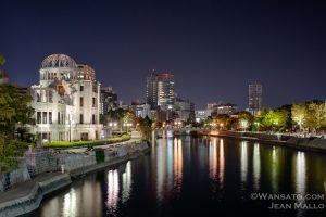 Portfolio - Hiroshima Le Poids De L'histoire